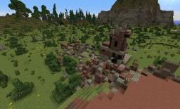 Archis Server Minecraft Server