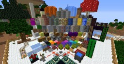 Minecraft Enchanted Beta! x64 Minecraft Texture Pack
