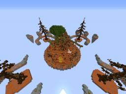 SkyWars Map - Wild West Minecraft Project