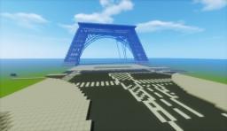 Paris Minecraft Project