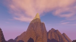 Desolate Isles 2.0 Minecraft Project