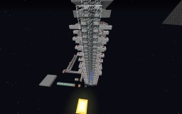 Laser cannon 1.1 Minecraft Map & Project