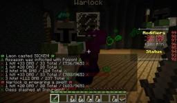 Megido: Apocalypse [JRPG] [1.8-1.12] Minecraft