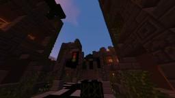 Post Apocalyptic Arena Minecraft