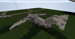 Airbus A400M Atlas Minecraft Project