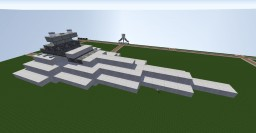 Tiny Star Destroyer Minecraft Map & Project