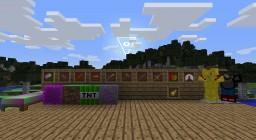 FRESHCRAFT 1.11.2 Minecraft Texture Pack