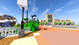 VacationCraft - Universal Orlando Resort Server [Universal Studios] {{RENOVATING}} Minecraft Server