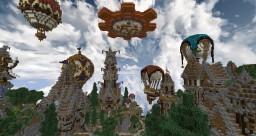 Fluxcraft Minecraft