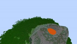 Tropical island Survival Minecraft Map & Project