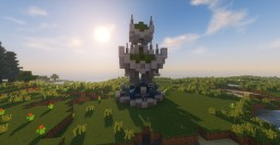 Fountain Minecraft Project