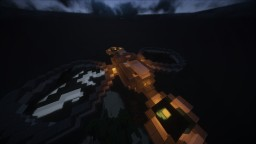 Mega Drone Minecraft Project