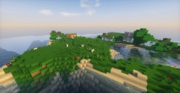 Island Marooning Minecraft