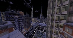 industricity Minecraft Map & Project