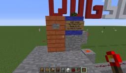 Undertale Dog song Noteblock Minecraft Map & Project