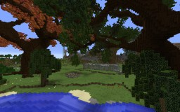 Raven's Nest Minecraft