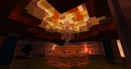 Custom Tardis Interior v13! Minecraft Map & Project