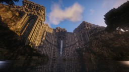 Legends of Valeros Duran Marches Minecraft Map & Project