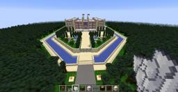 Pandora Minecraft Project