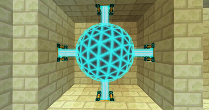 DarkRealm Modded Survival Minecraft Server