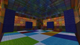 Colour Shuffle Map Minecraft Map & Project