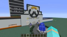 Overwatch & Talon Academy Minecraft Project