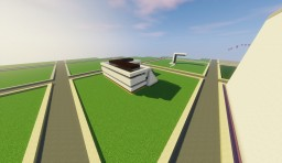 Modern Minecraft House By dasher2 Minecraft Map & Project