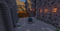 Shadowfang Keep Minecraft Map & Project