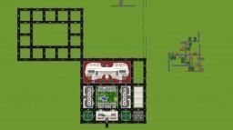 [1.12] Fairweather City   V0.0.15   Full interiors Minecraft Project