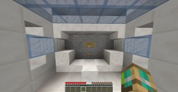 Mini (Extreme) Find The Button Minecraft Project