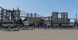 Southwick Converter Station | TRS Minecraft Project