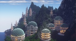 Temples of Alotau Minecraft Project