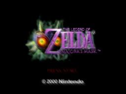 The legend of zelda Majora mask n64 Minecraft Map & Project