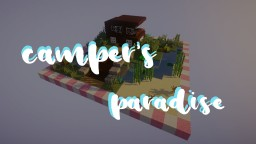 PMC Chunk Map (1)- Camper's Paradise Minecraft Project