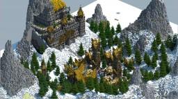Khronan Valley Minecraft Project