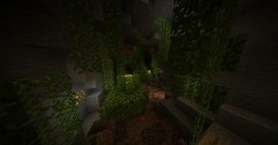 Overgrown CTM Minecraft Map & Project