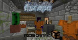 Escape: Prison Sentence Minecraft Project