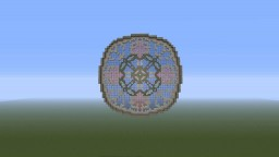 Medallion Minecraft Map & Project