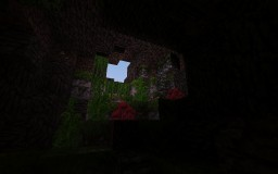 The Rabbit Hole Minecraft Project