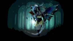 Hybrid Fairy Minecraft Project