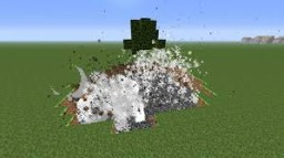 Simple Granades [Added Grenades! On Your Server][1.12-1.12.1] Minecraft Mod