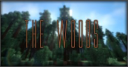 The WOODS Minecraft
