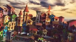 Minecraft | SOMETHING Minecraft Project