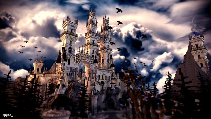 Render by Nygma_