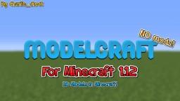 ModelCraft V0.2 KITCHEN UPDATE!! (7 NEW ITEMS!!) Minecraft Texture Pack