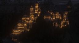 Nova Olaanda Minecraft Project