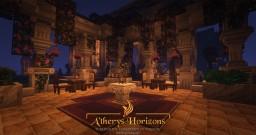 redninja685's Olísthima Parthenon and Hanging Garden Gazeebo Minecraft Map & Project