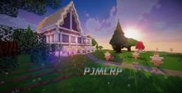 PJMCRP | Percy Jackson Minecraft Roleplay | Minecraft Server