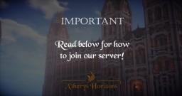 A'therys Horizons Build Server Minecraft Server