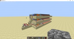 cobble gen Minecraft Map & Project